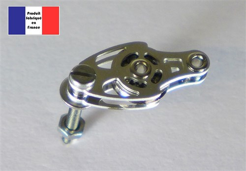 360° Turning Block with Becket - Race Type Ballraced  Series - 10 mm