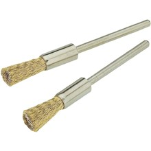 Brass Cleaning Brushes