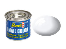 Revell Glossy Paints