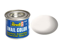 Revell Matt Enamel Paints