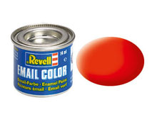 Revell Luminous Enamel Paints