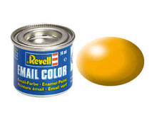 Revell Silk Enamel Paints