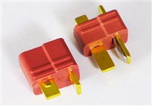 Deans Connectors - Gold Plated