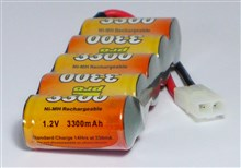 NiMh Battery - Power Batteries