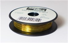 Brass Wire on Reel
