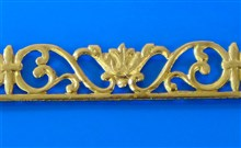 Decorative Brass Strip - E Type