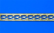 Decorative Brass Strip - I Type