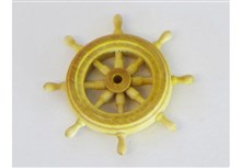 Wooden Ships Wheels