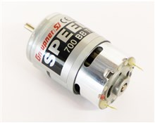 Moteur Speed 700 BB Turbo - 12 V - Graupner