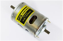 Electric Motor - 719-RE850 - 12 V - MFA