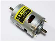 Electric Motor - 719-RE800 - 12 V - MFA