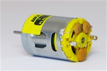Electric Motor - 719-RE380 - 3 - 7.2 V - MFA