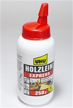 UHU Wood glue Express