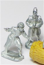Set of 13 pcs Marine Figures