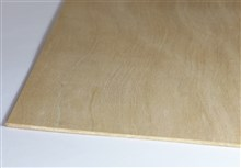 Poplar-Okoume Plywood - Sheets