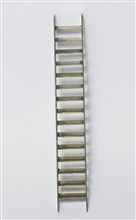 Stainless Steel Stairs - 87 mm