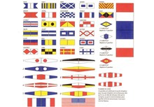 Ships Signal Flags