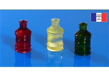 Navigation Oil Lamps - Diameter 11mm