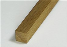 Walnut - Square Sections