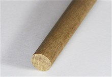 Walnut - Dowels