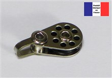 Shackle Block - Lightweight Series - 8 mm