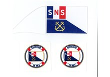 S.N.S. - Rescue at Sea