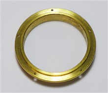 Brass Portholes with Glazing