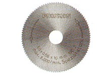 Saw Blade made of High-Alloy Special Steel