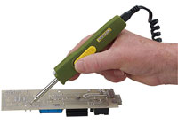 Electric Soldering Iron LG 12