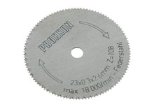 Replacement Cutting Disc for Micro Cutter MIC