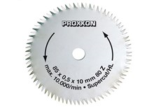 Circular Saw Blade - 80 Teeth
