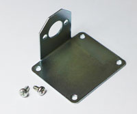 Metal Mounts for Motors