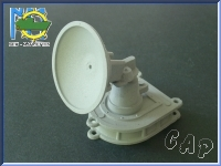 Radar type VLM