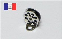Vertical Turning Block - Lightweight Series - 10 mm